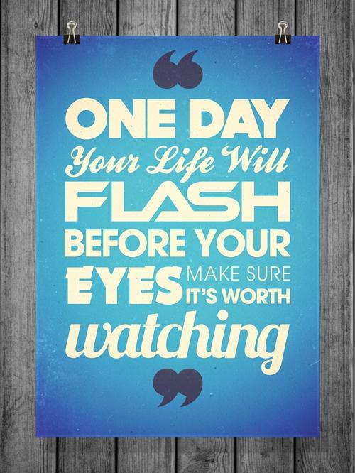 Worth Watchin'.