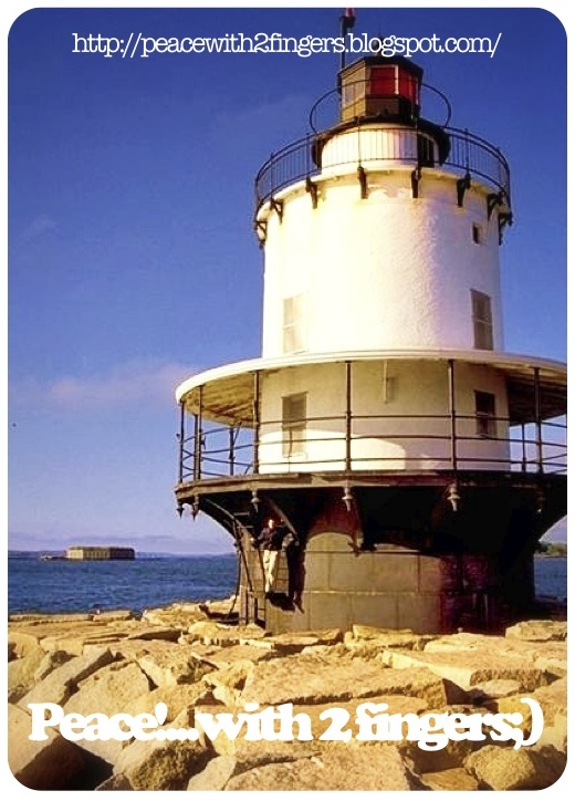 Promo #8 - Lighthouse.