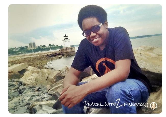 KJ on the Shores.
