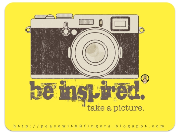 Be Inspired Design Promo**